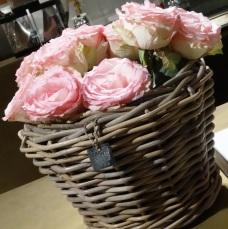 Blumen-Rosen