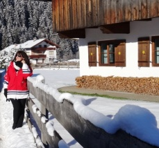 MB-Schnee-Haus