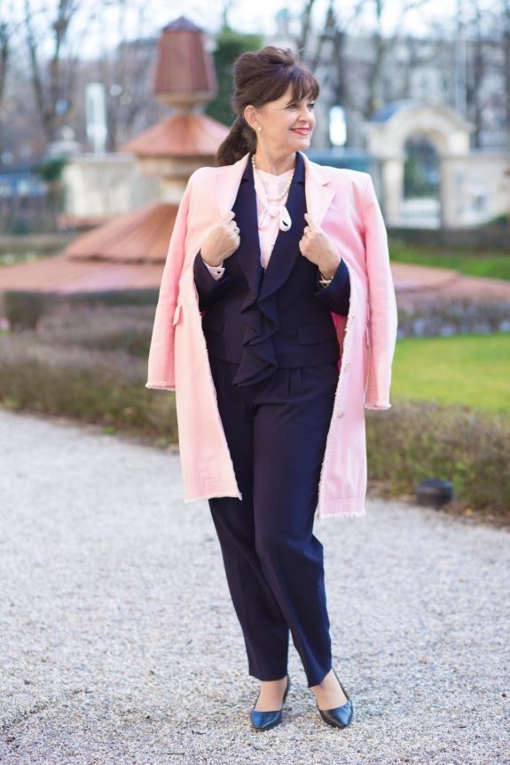 Martina Berg | Expertin für Image, Stil und Beauty
