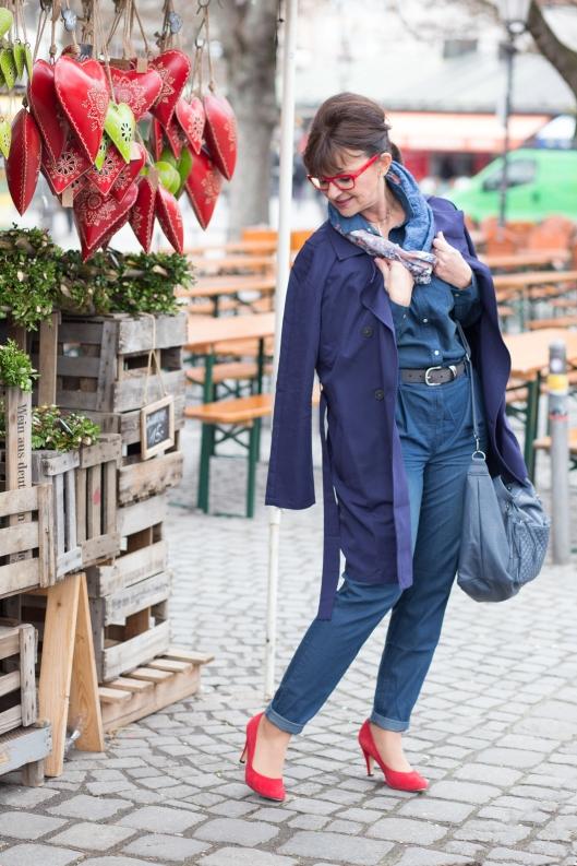 Helene-Fischer-Jumpsuit-Komplett