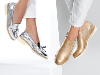 Peter-Hahn-Gläzend-Schuhe